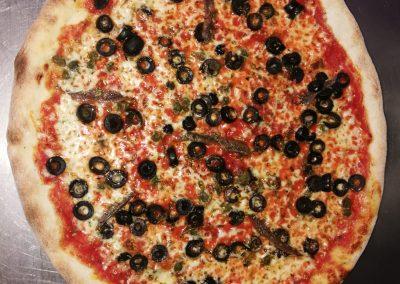 fornodoro pizzeria