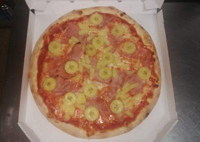 fornodoro pizzeria italiana
