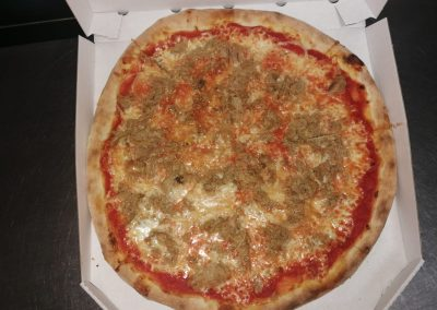 fornodoro pizzeria italiana en arona