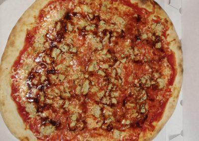 fornodoro pizzeria italiana en la camella