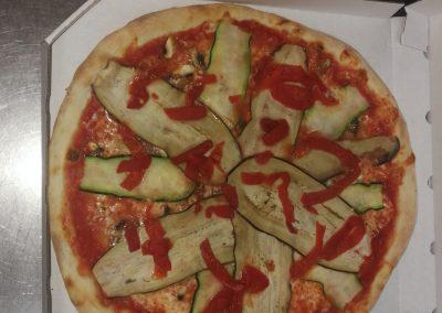 fornodoro pizzeria llano del camello