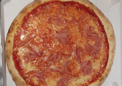 pizza entregas a domicilio