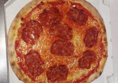 pizza envio a domicilio pizzeria fornoforo manu max