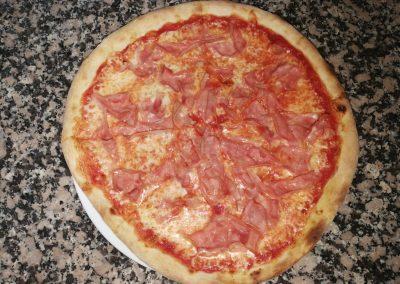 pizza manu max fornodoro pizzeria