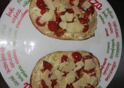 pizza para llevar fornodoro pizzeria las chafiras