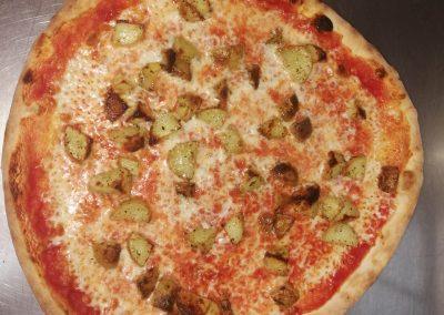 pizzeria fornoforo manu max 345