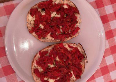 pizzeta italiana fornoforo