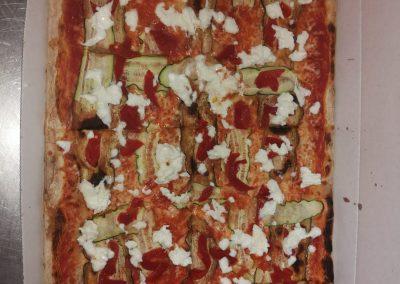 vera pinsa romana fornodoro pizzeria